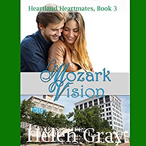Mozark Vision Audiobook