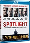 Spotlight [Blu-ray] [Blu-ray + Copie...