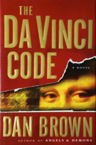 The Davinci Code A Novel