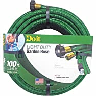 Swan Colorite DBFA58100 Do it Light-Duty Garden Hose-5/8