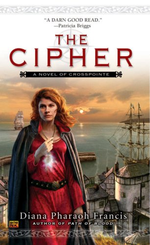 Image of The Cipher: A Novel of Crosspointe, Bk. 1
