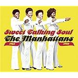 Sweet Talking Soul: The Manhattans 1965-1990