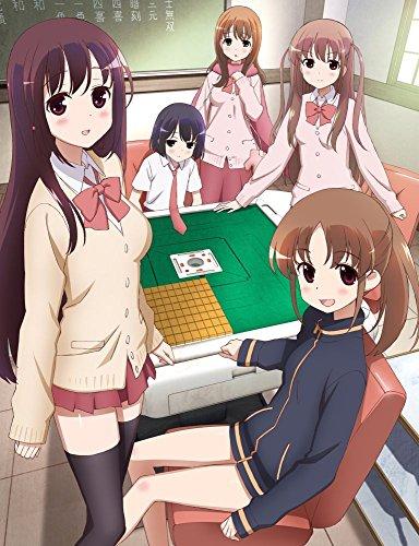 咲-Saki-阿知賀編episode of side-A また、みんなではしゃごう!Blu-ray初回完全生産限定Special-BOX