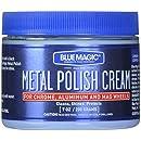 BlueMagic 400 Metal Polish Cream - 7 oz.
