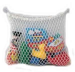Clippasafe - Bolsa porta juguetes para baño por Clippasafe en Bebe Hogar