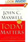 Today Matters HC