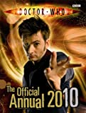 2010 Doctor Who The Official Doctor Who Annual