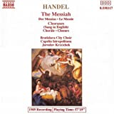 "Ch�re aus Messiasvon ""G.F. Handel"""