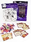 Halloween Scavenger Hunt Kit for Your Party Activity Game