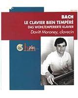 Le Clavier Bien Tempéré