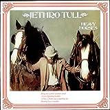 Heavy Horses - Late 80's
