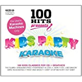100 Hits Presents - Kids Party Karaoke