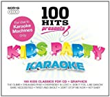 Various Artists 100 Hits Presents - Kids Party Karaoke
