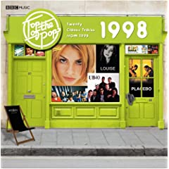 Top of the Pops 1990   1999 10cd + cover, Lossy mp3 128 kbps preview 8