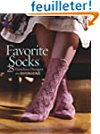 Favorite Socks: 25 Timeless Designs f...