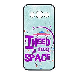 Vibhar printed case back cover for Samsung Galaxy Grand Quattro MySpace