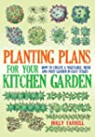Planting Plans For Your Kitchen Garde...