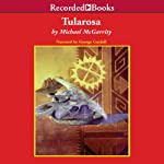 Tularosa (       UNABRIDGED) by Michael McGarrity Narrated by George Guidall