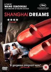 Shanghai Dreams [Import anglais]