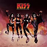 Destroyer- Resurrected by Kiss (2012-08-21)