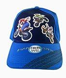Mario Luigi Wii Baseball Cap Hat - Cute Cap for childeren