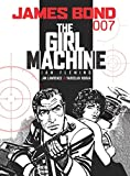 James Bond: The Girl Machine