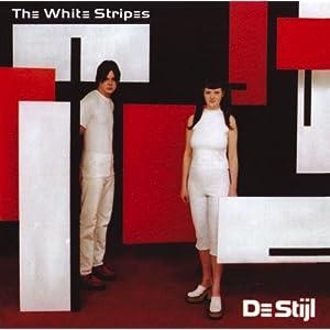 De Stijl /The White Stripes