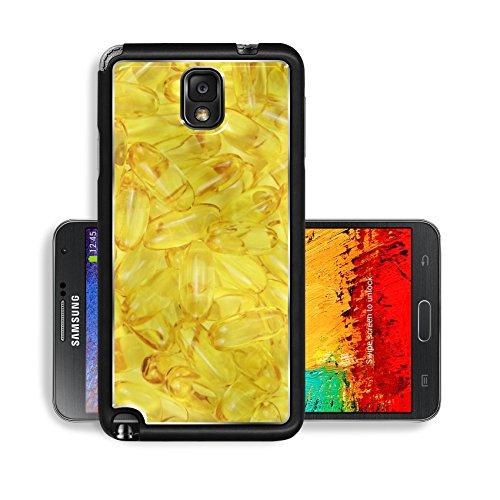 Liili Premium Samsung Galaxy Note 3 Aluminum Backplate Bumper Snap Case Capsule Capsules Cod Diet Fat Image 2286 (Samsung Omega Lcd Screen compare prices)