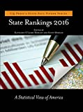 img - for State Rankings 2016; A Statistical View of America book / textbook / text book