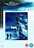The Day After Tomorrow - Definitive Edition [DVD]