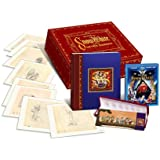 Snow White and the Seven Dwarfs: (Limited Edition Box Set) [Blu-ray]