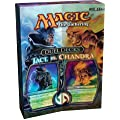 Magic the Gathering Duel Decks - Jace vs Chandra