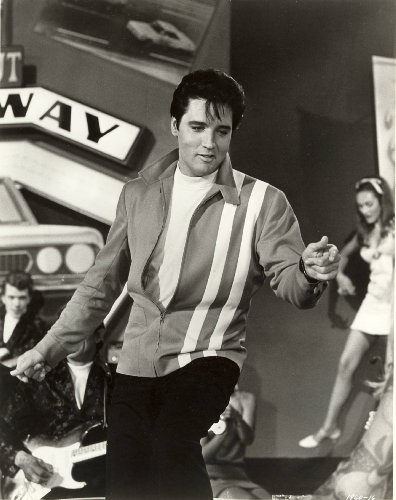 Elvis Presley Poster Art Photo Hollywood Movie Posters 11x14