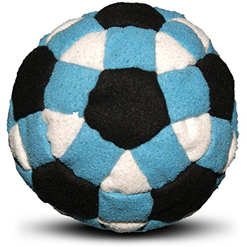 62 Panel Hacky Sack Footbag
