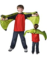 Pteranodon Dinosaur Plush Wings Kids Size: Fits Most with 47 inch Wingspan