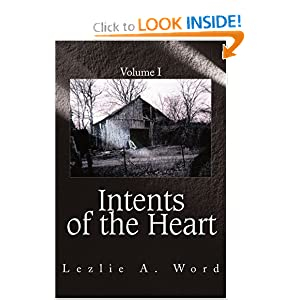 """Intents of the Heart"" by Lezlie A. Word :Book Review"
