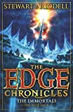 The Edge Chronicles 10: The Immortals: The Book of Nate