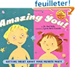 Amazing You!: Getting Smart About You...