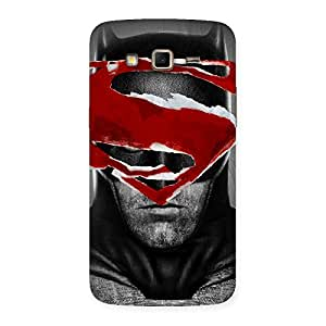 Ajay Enterprises Exant Forhead Back Case Cover for Samsung Galaxy Grand 2