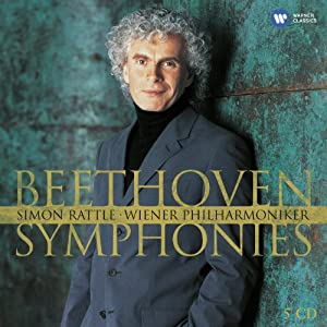 Beethoven : Complete Symphonies by EMI