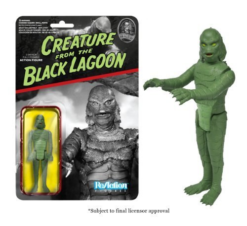 Funko Universal Monsters Series 1 - Creature ReAction Figure by Funko