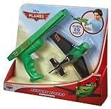 Disney-Planes-X9475-Startbahn-Action-Flieger-Ripslinger