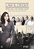 Law And Order Special Victims Unit - Series 13