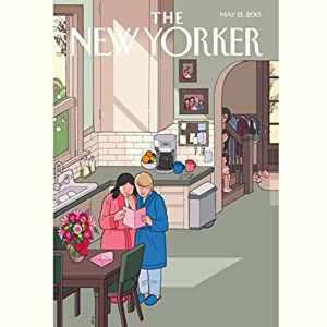 The New Yorker, May 13th 2013 (Rivka Galchen, Ryan Lizza, Raffi Khatchadourian) | [Rivka Galchen, Ryan Lizza, Raffi Khatchadourian]