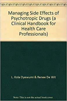 clinical handbook of psychotropic drugs pdf free download