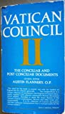 img - for Vatical Council II - The Conciliar and Post Conciliar Documents book / textbook / text book