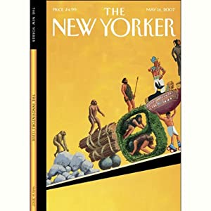The New Yorker (May 14, 2007) | [George Packer, James Surowiecki, John Seabrook, Ken Auletta, Steven Shapin, David Denby]