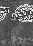 LIVE DVD Muddy Apes Japan Tour 2016