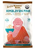LesserEvil Healthy Brands Buddha Bowl Himalayan Pink Mineral Salt, 5 Ounce (Pack of 12)