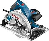 Bosch 0601668900 GKS 65 GCE Professional Handkreissäge mit HM-Sägeblatt 190